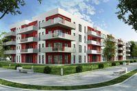 Osiedla mieszkaniowe z coraz bogatszą ofertą handlową