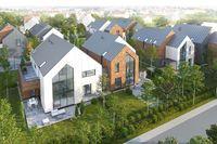 Nowe mieszkania w Warszawie. Totalbud buduje osiedle domów Habitat Wilanów