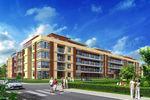 Bezpieczne osiedle Aura Park