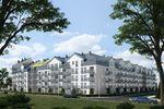Grupa Inwest buduje nowe mieszkania w Poznaniu. 229 lokali w 2 inwestycjach