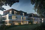 Kompleks mieszkaniowy Syta 124 w Wilanowie już ukończony