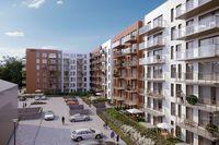 Lisia Apartamenty. Nowe mieszkania w Zielonej Górze