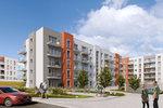 Słoneczne Wzgórza w Gdańsku. To już ostatnie nowe mieszkania