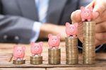 Oszczędności Polaków mocno urosły w grudniu 2020