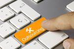 Outsourcing IT okiem dużych firm