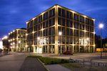 Nowoczesne usługi biznesowe w Polsce 2012