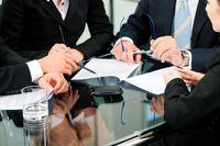 40% firm mniej ufa swoim kontrahentom