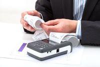 Pomyłki na kasie fiskalnej można korygować