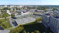 Vendo Parku w Częstochowie - wizualizacja