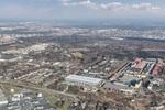 Panattoni zbuduje City Logistics Warsaw VI