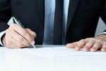 PZP: Wadliwe pełnomocnictwo do wniesienia odwołania do KIO można uzupełnić