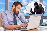 Spam i phishing II kw. 2021 r. Jakie sztuczki stosowali oszuści?