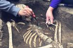 Znalezisko archeologiczne na placu budowy. Co robić?