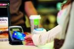 Płatności zbliżeniowe kartą VISA w Europie: ponad miliard transakcji
