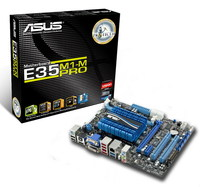 Płyta główna ASUS E35M1-M PRO