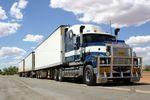 Pociągi drogowe w UE nie pojadą