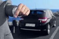 Czy samochód można kupić za gotówkę?