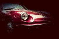 Domiar akcyzy za zagraniczne Porsche