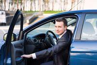 Rozliczenie w CIT służbowego samochodu osobowego