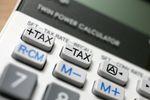 Utrata prawa do karty podatkowej gdy usługi dla firmy?