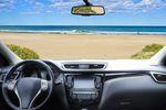 Wyjazd na wakacje firmowym samochodem z podatkiem dochodowym