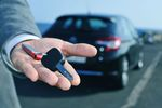 Leasing operacyjny pozwala uniknąć podatku od sprzedaży samochodu
