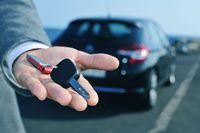 Sprzedaż samochodu poleasingowego