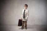 Darowizna firmy dla dziecka bez podatku