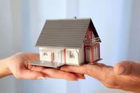 Podatek od darowizny zmniejsza hipoteka na nieruchomości