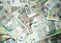 Raty kredytu nie wpływają na podatek od spadków i darowizn