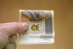 Wpłata darowizny na własne konto nie jest zwolniona z podatku