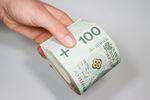 Zwolnienie z podatku darowizny pieniędzy wpłaconych w kasie
