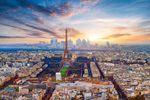 Influencerzy wybierają Sopot i Paryż