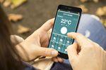 Polacy i aplikacje pogodowe