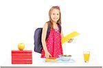 Szkoły powinny kształtować nawyki żywieniowe