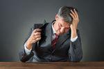 1/3 firm ma problem z płynnością finansową. Coraz częściej oznacza to upadłość