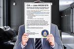 "Sextortion metodą ""na agenta CIA"""