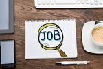 Poszukiwanie pracy: w czwartki, niedziele i przez internet