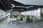 Biura inwestują w nowe technologie i zadowolenie pracowników