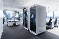 Home office a rynek biurowy i efektywność pracy