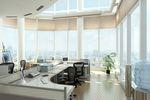 Idealne biuro zwiększa wydajność pracy