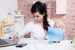 Elastyczna praca ułatwia powrót po macierzyńskim