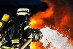 Pożar, kradzież i wybuchy gazu. Tego boimy się najbardziej