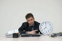 Jak pogodzić chronotyp i czas pracy?