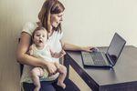 Praca na urlopie wychowawczym: można czy nie można?