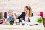 Rodzice w pracy potrzebują wsparcia
