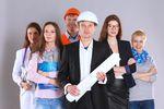 Pracownicy z Ukrainy: mniej robotników, 2 razy więcej lekarzy