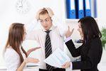 Konflikty w pracy warto rozwiązywać