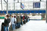 Prawa pasażera w UE zna mniej niż połowa podróżnych