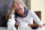 Premia wypłacona w trakcie choroby a składki ZUS